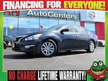 2015 Nissan Altima 2.5 S - Back Up Camera - Bluetooth Sedan