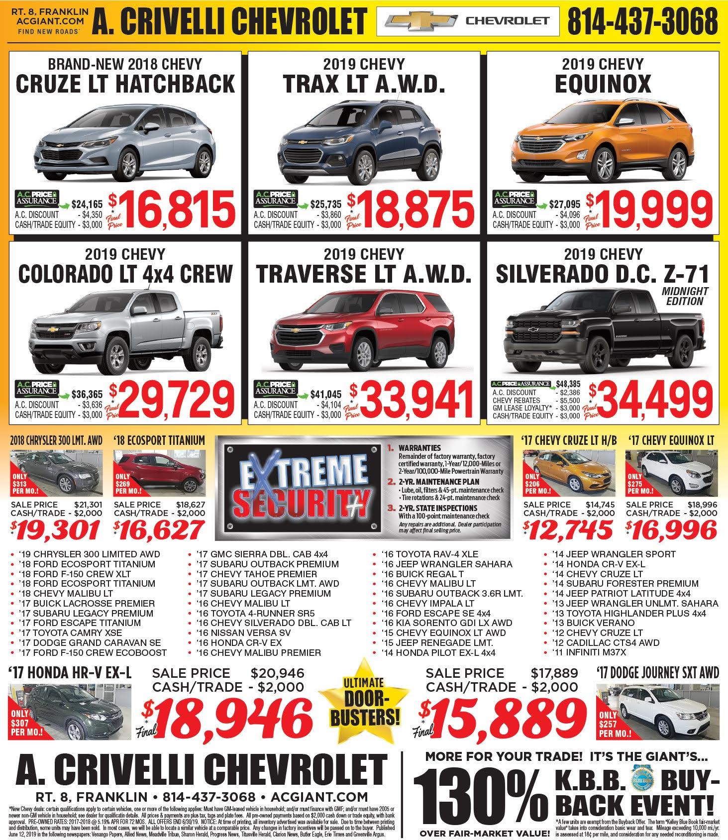 A Crivelli Subaru >> A Crivelli Subaru Upcoming New Car Release 2020