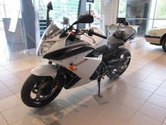 2012 YAMAHA MOTORCYCLE MC