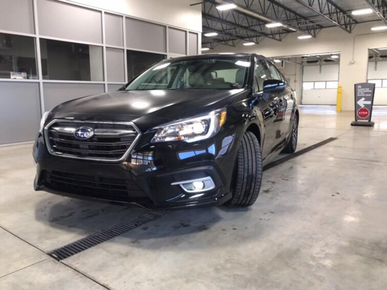A Crivelli Subaru >> New 2019 Subaru Legacy For Sale In Franklin Pa Near Oil City