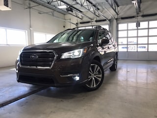 New 2019 Subaru Ascent Limited 7-Passenger SUV 455020 Franklin, PA