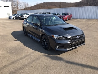 New 2019 Subaru WRX Limited Sedan 817230 Franklin, PA