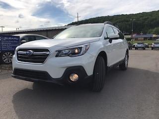 New 2019 Subaru Outback 2.5i Premium SUV 370013 Franklin, PA