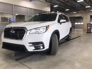 New 2019 Subaru Ascent Limited 7-Passenger SUV 460057 Franklin, PA
