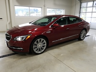 Used 2017 Buick LaCrosse Premium Sedan Franklin, PA