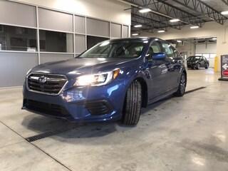 New 2019 Subaru Legacy 2.5i Premium Sedan 3020931 Franklin, PA