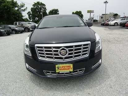 Used Used 2014 CADILLAC XTS For Sale | near St  Louis, MO | VIN#  2G61M5S32E9182104