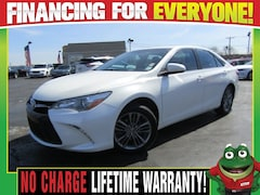 2016 Toyota Camry LE - Back Up Camera - Bluetooth Sedan