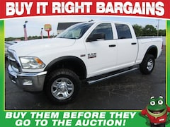 2016 Ram 2500 SLT 4WD - Tow Package - Backup Camera Truck Crew Cab