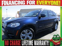 2012 BMW X5 xDrive35d xDrive35d  - Navigation - Panoramic Roof SAV