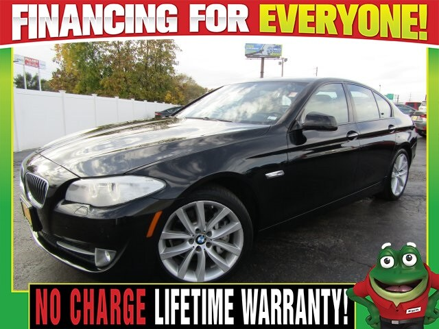 Used Used 2012 Bmw 535i For Sale Near St Louis Mo Vin