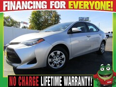 2017 Toyota Corolla SE - REAR CAMERA - TOUCHSCREEN DISPLAY - Sedan