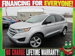 2016 Ford Edge SE - Back Up Camera - Bluetooth SUV