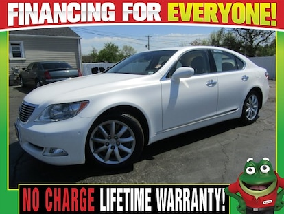 Ls 460 For Sale >> Used Used 2009 Lexus Ls 460 For Sale Near St Louis Mo Vin