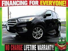 2017 Ford Escape SE 4WD - Back Up Camera - Bluetooth SUV