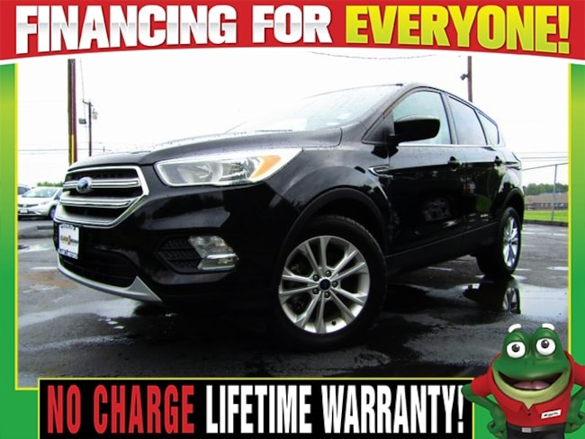 Used 2017 Ford Escape SE 4WD - Back Up Camera - Bluetooth SUV St. Louis, MO