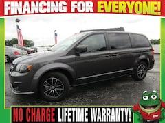 2018 Dodge Grand Caravan SE - Third Row - Back Up Camera Van Passenger Van