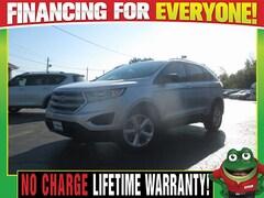 2015 Ford Edge SE - Back Up Camera - Bluetooth SUV