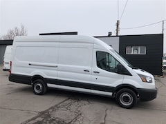 2017 Ford Transit T250 High Roof 148EL Cargo Extended