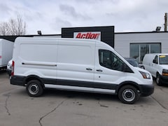 2018 Ford Transit T250 MID ROOF 148. LOADED! Cargo