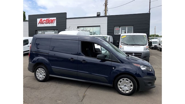 2016 Ford Transit Connect FIN.OR LEASE FROM4.99%OAC Cargo