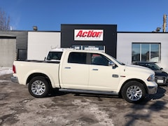 2018 Ram 1500 Longhorn Eco Diesel loaded Truck