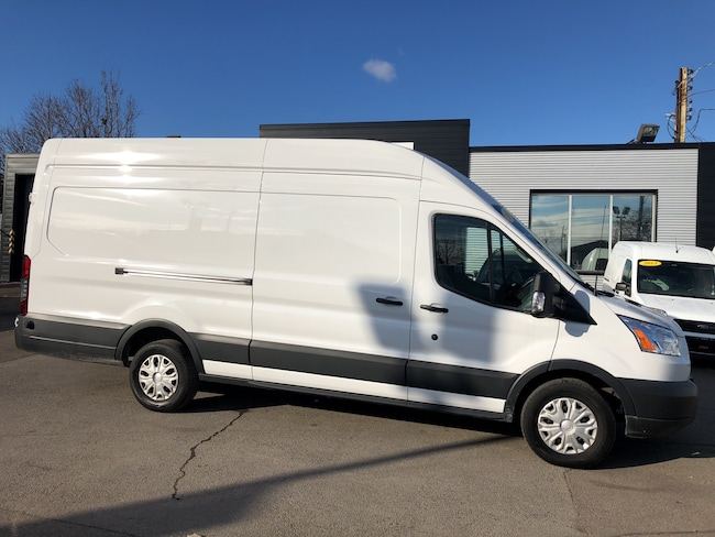 2018 Ford Transit T250HR 148EL LOADED!FIN OR LEASE FROM5.99%OAC Cargo Extended