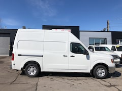 2018 Nissan NV 2500 LOADED, NAVIGATION!.FIN OR LEASE Minivan
