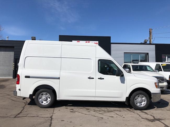 2018 Nissan NV 2500 ON VACATION TILL AUG.1/19 Minivan