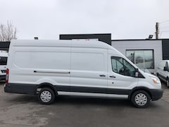 2018 Ford Transit T250 High Roof 148EL. LOADED!! Cargo Extended