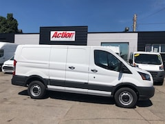 2018 Ford Transit T250 Low roof 130,cruise , bluetooth Cargo