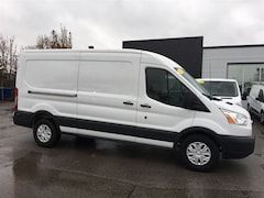 2015 Ford Transit DIESEL T250 MID ROOF 148 Cargo