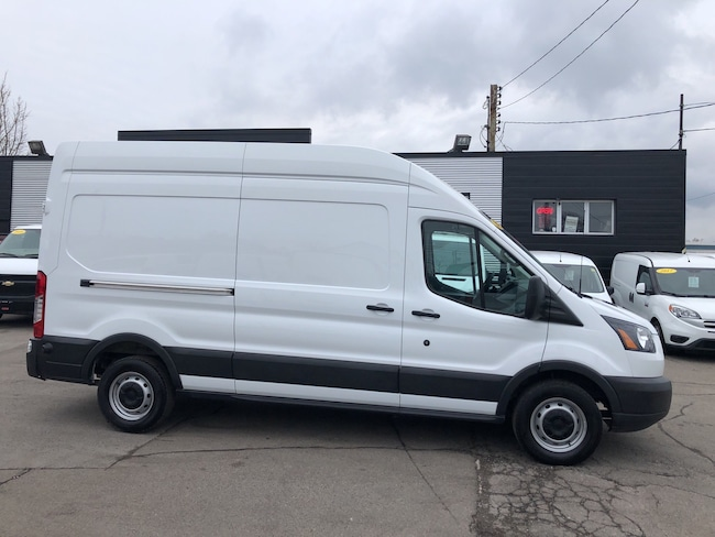 2018 Ford Transit T250 High Roof 148. fin or leasing available OAC Cargo