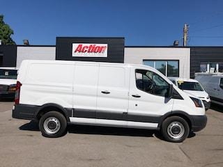 2017 Ford Transit CLOSED TILL AUG.1/19 Cargo