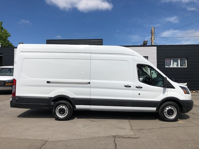 2019 Ford Transit ON VACATION TILL AUG.1/19 Minivan