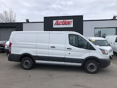 2018 Ford Transit LR 130 fin or lease from 5.99%oac Cargo