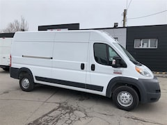 2017 Ram Promaster 3500 high roof 159 Cargo Extended