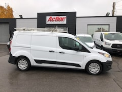 2014 Ford Transit Connect shelving and ladder rack Cargo