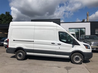 2018 Ford Transit HR 148 fin or lease from4.99%oac Van