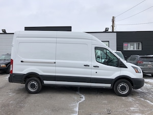 2018 Ford Transit T250 HR148 LOADED!FIN OR LEASE