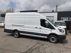 2017 Ford Transit T250 HR 148 EL Cargo Extended