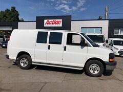2017 Chevrolet Express 2500 GMC G2500 SHELV&LADDERRACK FROM$1995 Cargo