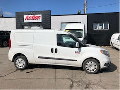 2017 Ram Promaster City fin or lease from 4.99%oac Cargo