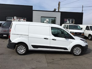 2016 Ford Transit Connect loaded fin or lease from 4.99% oac Cargo