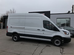 2017 Ford Transit T250 High Roof 148 Cargo Extended