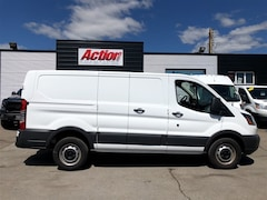 2017 Ford Transit T250 Low roof 130 Cargo