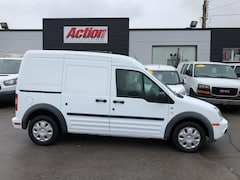 2013 Ford Transit Connect fin or lease from 5.99%oac Cargo