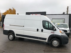 2018 Ram ProMaster 2500 Loaded! fin or leasing available OAC Cargo Extended