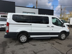 2015 Ford Transit T150 8pass.loaded fin or lease from4.99%oac Cargo
