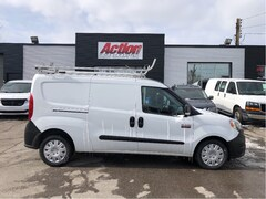 2015 Ram ProMaster City fin or lease from 5.99%oac Cargo